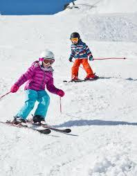 Junior Ski Package (Delivery)